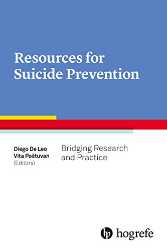 Resources for Suicide Prevention (English Edition)