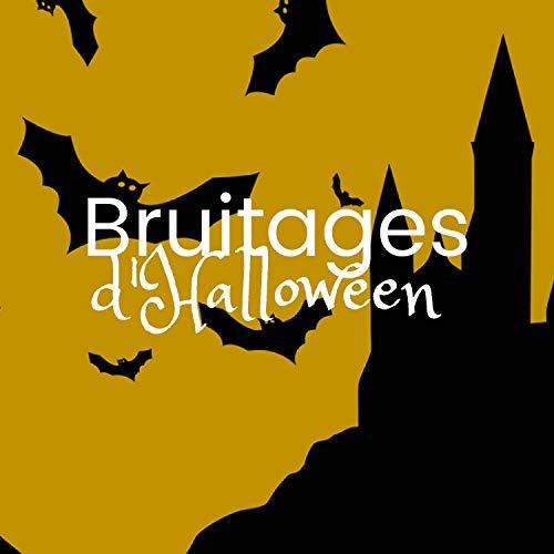 Bruitages d'Halloween 2018 - la Compil de Sons Effrayants pour Halloween (Orages, Fantômes, Loups, Chaînes, Cris)