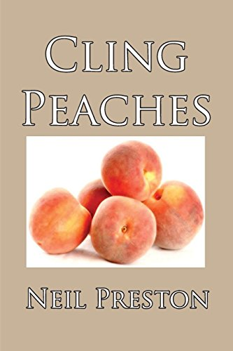 Cling Peaches Cover Image