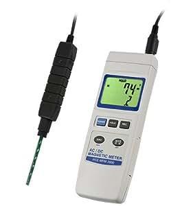 PCE Instruments - Vérificateur de champs magnétiques PCE-MFM 3000