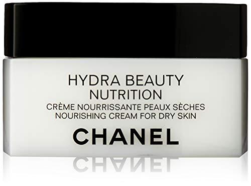 Chanel Hydra Beauty Nutrition für trockene Haut 50g
