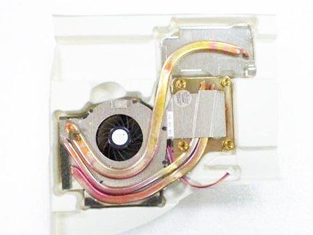 FEBNISCTE Laptop CPU Cooling Fan with Heatsink For Lenovo IBM Thinkpad R61 R61I R61E Series for 14.1