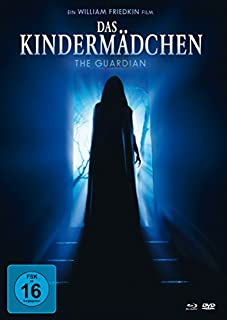 Das Kindermädchen - Mediabook (+ Bonus-DVD) [Blu-ray]
