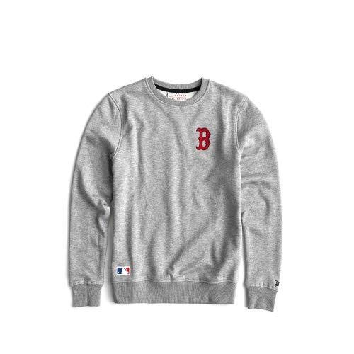New Era Sweat Boston Red Sox Essential