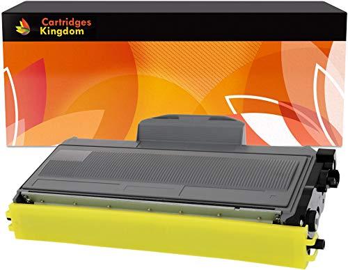 Toner Compatibile Nero per Brother TN2110 TN2120 DCP-7030, DCP-7040, DCP-7045N, HL-2140, HL-2150, HL-2150N, HL-2170, HL-2170W, MFC-7320, MFC-7340, MFC-7345DN, MFC-7440N, MFC-7840W