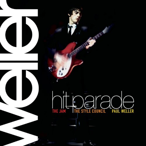 Hit Parade (International Version)
