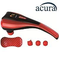 Acura Dijital Göstergeli Paletli Masaj Aleti AC-750