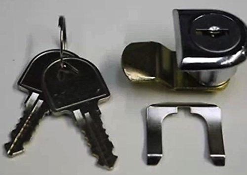Baton lock - Serratura di ricambio per cassetta...