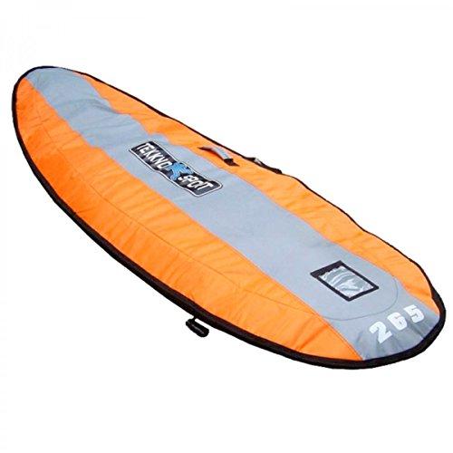 TeKKno–Sport Boardbag 235(240x 85) Naranja Funda acolchada Tabla de windsurf Cover