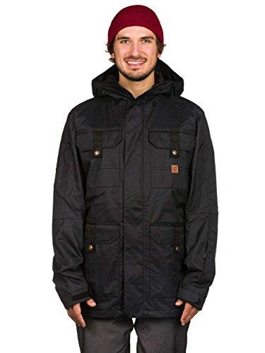 Herren Snowboard Jacke DC Servo Jacket
