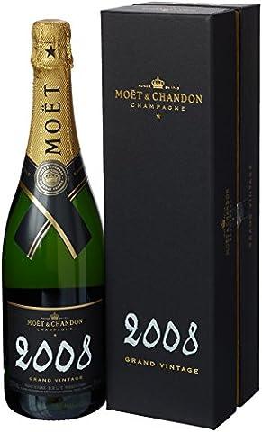 2008 Moët & Chandon Grand Vintage Champagne