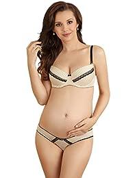691cfd0a8e0cb Amazon.co.uk  Lupoline - Maternity   Nursing Bras   Lingerie ...