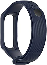 Liloee Small Silicone Replacement Watch Band Wrist Strap For Samsung Galaxy fit-e/R375, Wearable Technology, E