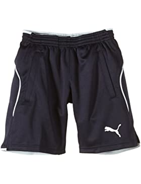 PUMA Kinder Hose Training Shorts