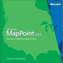 IC-GeoAnalysis Suite™ plus Microsoft MapPoint 2013 - Europe - deutsch - (ISV)