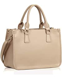 6829cb4370d Amazon.co.uk: LEESUN LONDON: Shoes & Bags