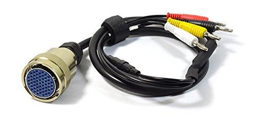 Preisvergleich Produktbild Kabel für Mercedes Benz MB Star Diagnose C3 für Multiplexer 4Pin zu 38Pin