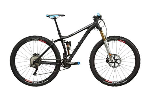 VOTEC VX Evo - Trail Fully Di2 29