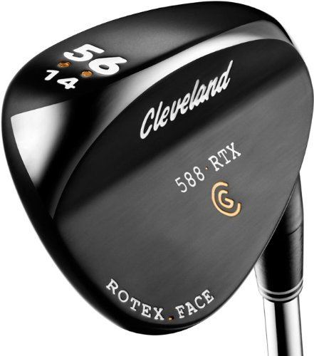 2014 Cleveland Golf 588 RTX Wedge Main Droite