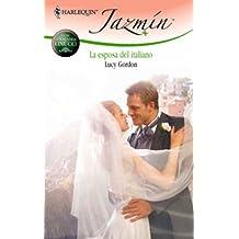 La esposa del italiano (Miniserie Jazmín)