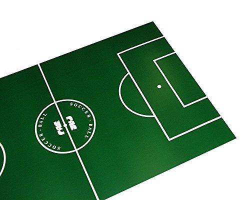 Cartoncino sottovetro campo da gioco FAS - GAV13