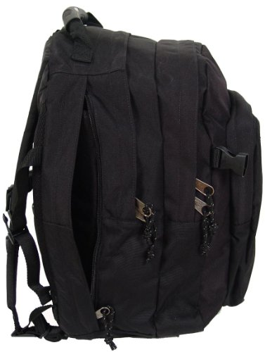 Eastpak Campus Egghead Rucksack 43 cm Laptopfach checked green - 3