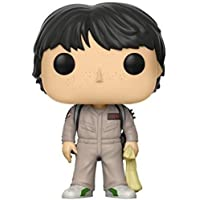 FunKo Figurines Pop Vinyle: Television: Stranger Things S2: Mike Ghostbuster, 21486