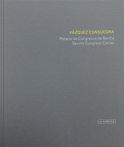 Palacio De Congresos De Sevilla (Libros de autor)
