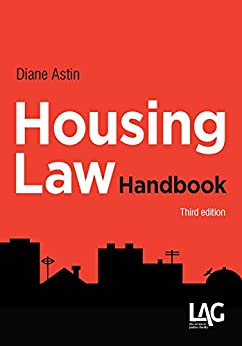 Housing Law Handbook by [Astin, Diane]