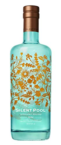 Silent Pool Surrey Gin, 70 cl
