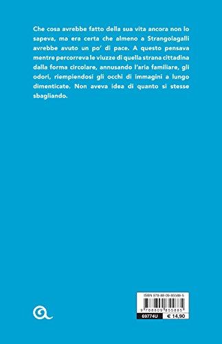 scaricare ebook gratis Teresa Papavero e la maledizione di Strangolagalli PDF Epub