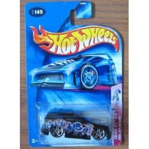 hot-wheels-2004-145-crank-itz-3-5-cadillac-escalade-blue-164-scale-by-hot-wheels