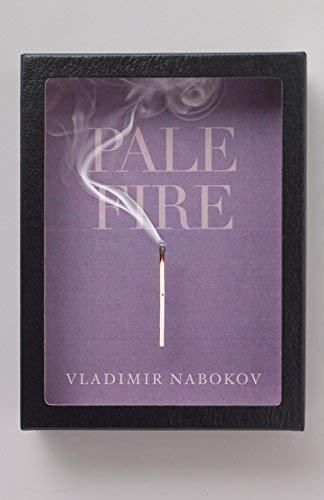 [Pale Fire (Vintage International)] [By: Nabokov, Vladimir] [April, 1989]