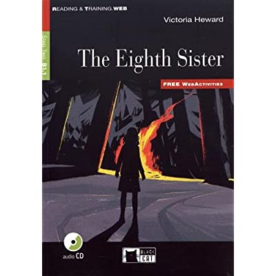 The Eighth Sister : Step Two B1.1 (1CD audio)