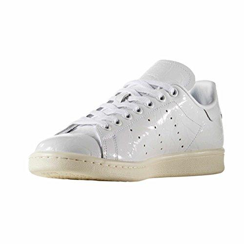 adidas , Herren Sneaker Weiß