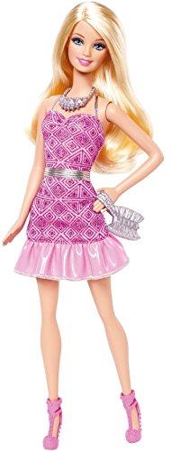 Barbie Bambola - Barbie & Friends (BCN38)