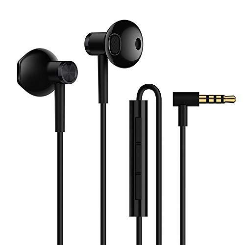 Xiaomi Mi Dual Driver Earphones Color Black