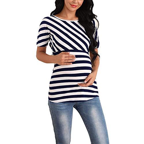 HEETEY Women Pregnancy Clothing ...