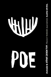 Narración de Arthur Gordon Pym par Edgar Allan Poe