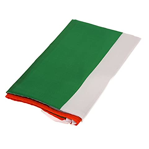 Nationalflagge Land Nationale Flagge 90 X 150 Cm - Irland