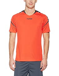 Hummel Auth Charge SS maillot en jersey