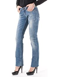 Clink femme Jeans bleu ALICEPR-JA