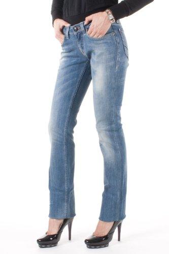 Clink damen jeans blu alicepr-sì blau 36