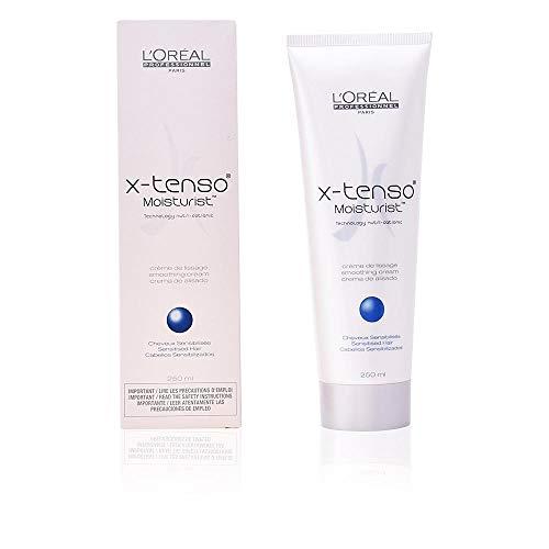 L'Oréal Professionnel Smoothing Xtenso Crema lisciante capelli sensibilizzati