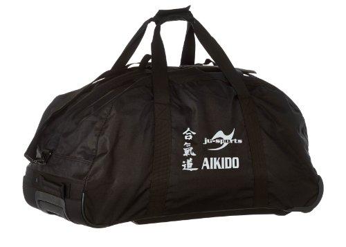 Trolley schwarz Aikido