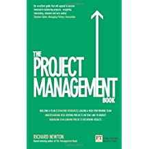 The Project Management Book (The X Book)
