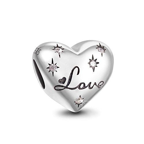 charm amore pandora
