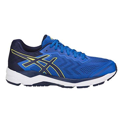 Asics Chaussures Gel-Fortitude® 8 Pour Homme Victoria Blue/Indigo Blue/Sulphur Spring