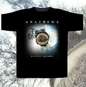 Anathema - Weather Systems - T-Shirt