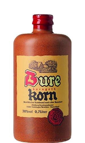 Kisker Bure Korn 0,7 L
